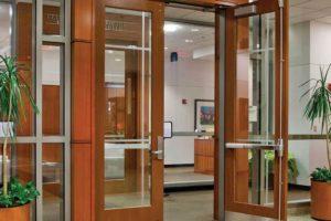 commercial doors 2