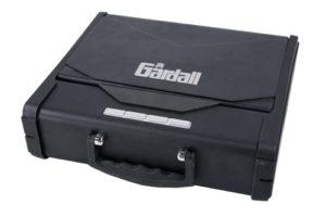 pistol safes